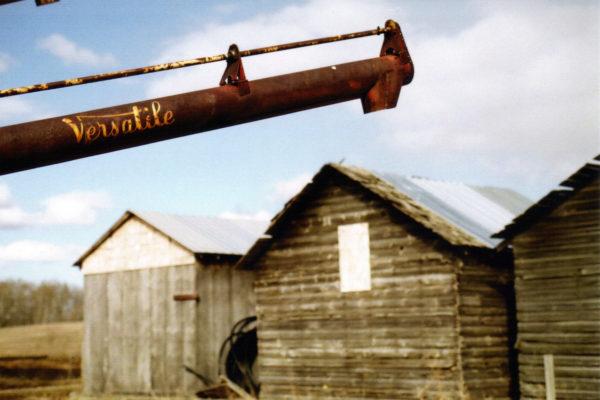 The Farm on Film: Grain Tools. 2015.