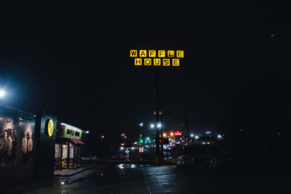 Waffle House. 2018.