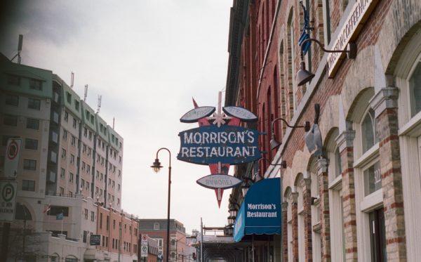 Best Kind of Signs, Kingston
