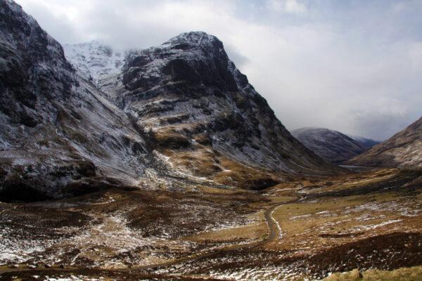 scottish highlands iii