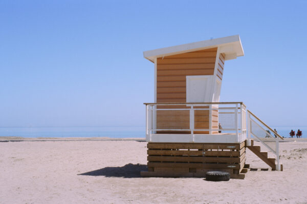 ektachrome beach
