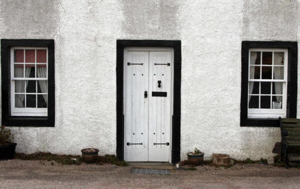 inveraray entryway iii