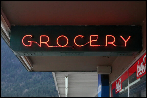 grocery