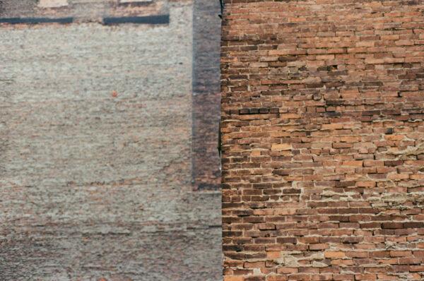 buffalo brick
