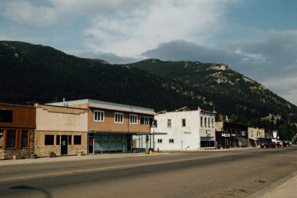 crowsnest pass iv