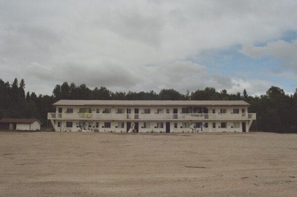 abandoned places on lake superior iii