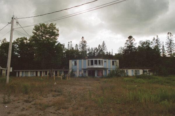 abandoned places on lake superior i