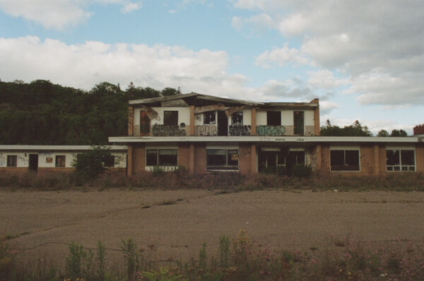 abandoned places on lake superior ii