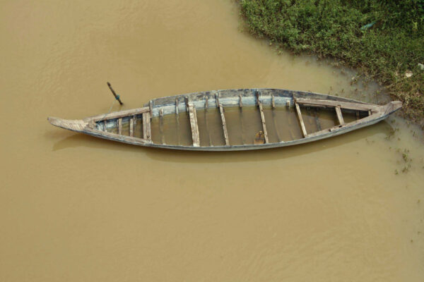 cambodian waters